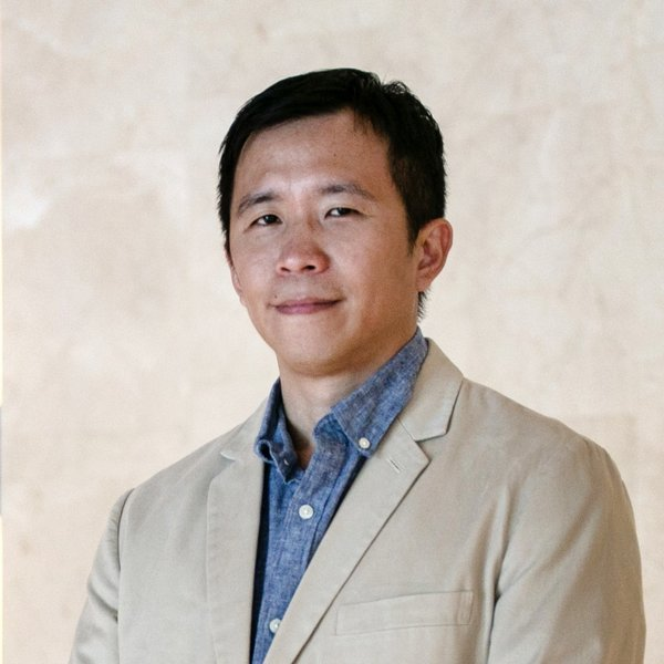 James Leong, Grasshopper's new Chief Executive Officer