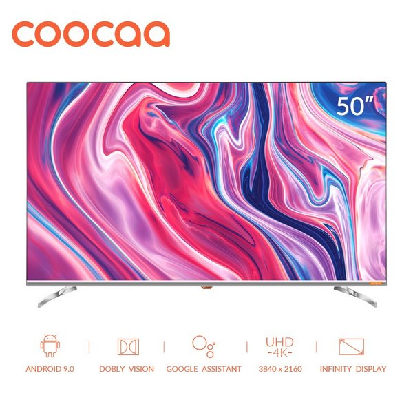 Coocaa to Kick off Mid-Year Promotion on June 15