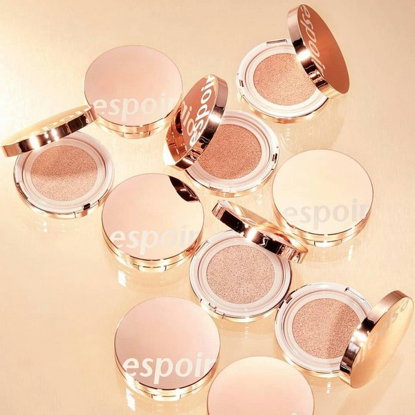 Espoir PRO TAILOR BE GLOW CUSHION