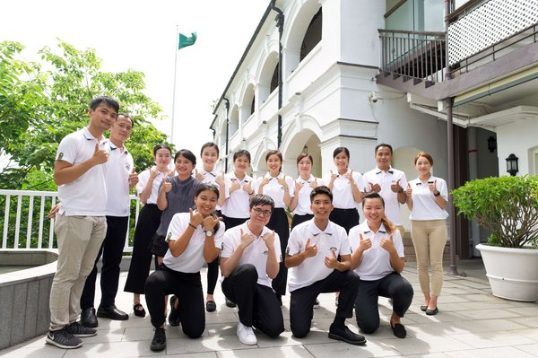 The Hong Kong Heritage Conservation Foundation ('HCF'), which operates the UNESCO-awarded Tai O Heritage Hotel, has launched the Hospitality Young Leaders Programme to nurture future leaders in sustainable tourism and hospitality. Commenced on 15 July 2020 and spanning six months, ten local fresh graduates will gain valuable exposure to sustainable tourism, hospitality, heritage and cultural conservation.