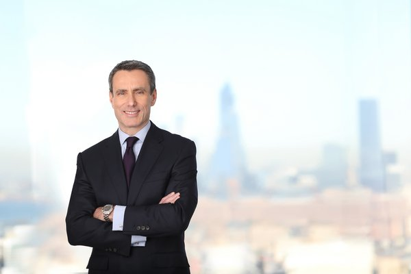 Peter Babej, Chief Executive Officer, Citi Asia Pacific