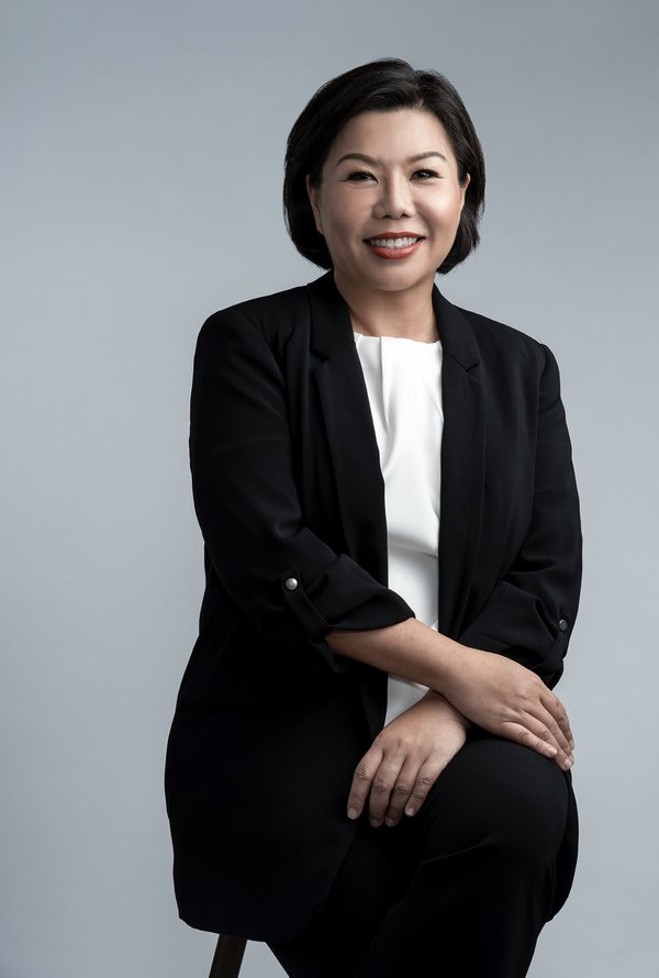 Sirinthip (Celine) Chotithamaporn, Group Managing Director for Direct Asia Insurance