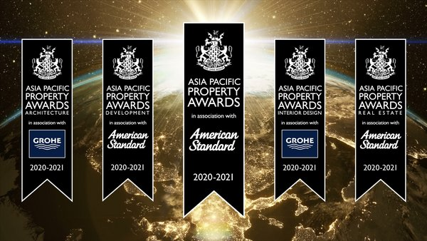 Asia Pacific Property Awards 2020-2021