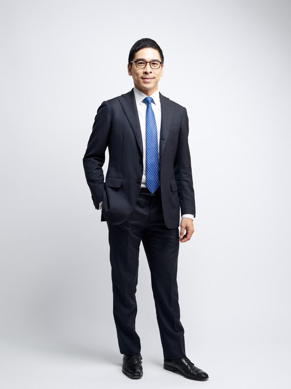 Mr. Adriel Chan was Appointed as Vice Chair of Hang Lung Group and Hang Lung Properties