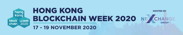NexChange is delighted to present Hong Kong Blockchain Week taking place on 17-19 Nov 2020. The premier blockchain industry event. The anchor event for the Week – Block O2O Virtual Global Summit will be hosted online on 18 Nov. This premier blockchain industry online event brings together governments, industry leaders, academics and innovators, and aid collaboration on both regional and international level.