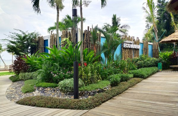 Forest City Eco Museum