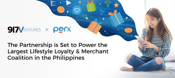 The Partnership is Set to Power the Largest Lifestyle Loyalty & Merchant Coalition in the Philippines