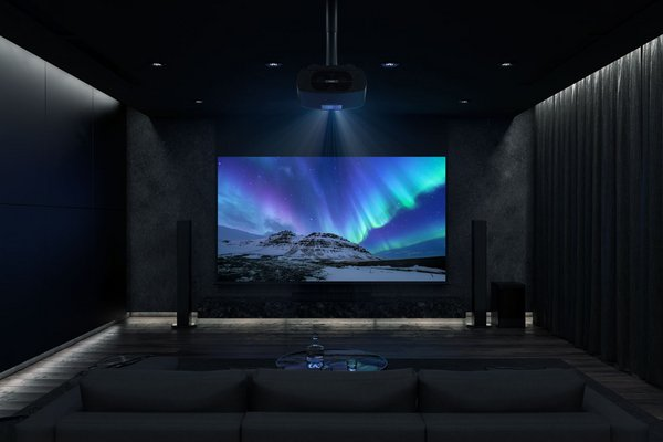 ViewSonic entered the LED projector segment in 2017 and became one of the world's top three LED projector brands within three years. It continued its strong sales performance in the first half of 2020 with year over year growth of 30%.