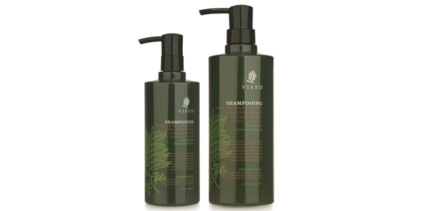 Ylang Ylang Colour Shampoo repairs and promotes regeneration. Prevents color fading, extends color preservation time while leaving hair full of vitality and shine