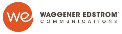Waggener Edstrom Communications Logo