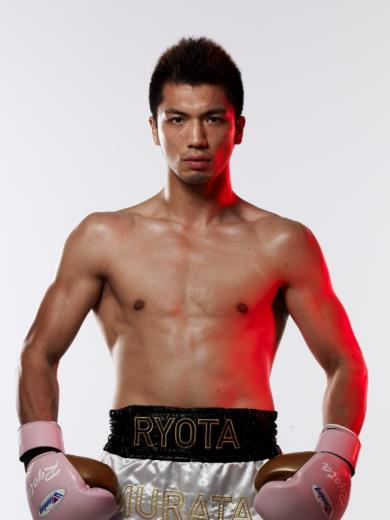 Japan's Ryota Murata will face Brazil's Carlos Nascimento at Ring of Gold, one of three headline fights in the latest multi-bout boxing spectacular coming to The Venetian Macao's Cotai Arena. Tickets for the Feb. 22 showdown are on sale now through Cotai Ticketing.