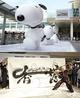 """""""Dare to Dream"""" Snoopy Art & Life Exhibition @ Harbour City"""