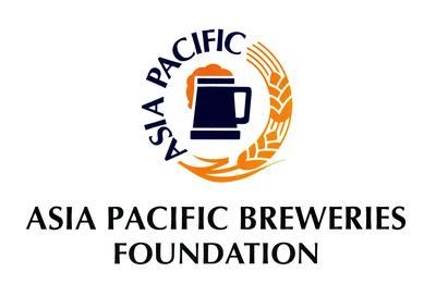 Asia Pacific Breweries (APB) Foundation Logo