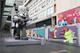 KAWS Clean Slate 雕塑于海运大厦展出