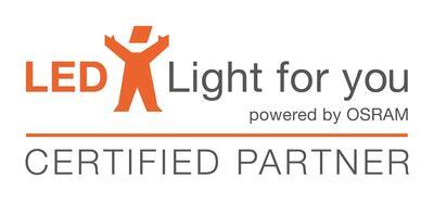 OSRAM LED Light For You Logo