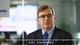 Dr.Uwe Hommel, Executive Vice President and global support group leader of SAP