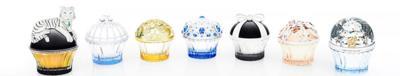 House of Sillage香水采用制作精良、外观炫目的香水瓶
