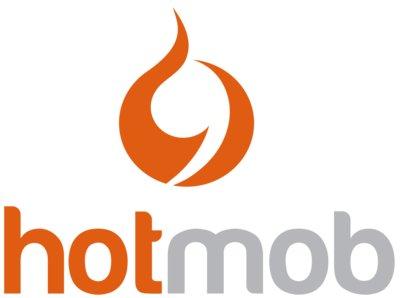 Hotmob Logo