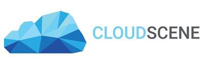 Cloudscene logo