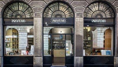 Fragrance Du Bois将亮相意大利米兰Via Brera的Profumo(图片版权归Profumo Milano所有)