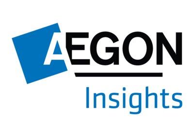 Aegon Insights Logo