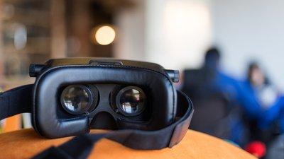 5G将云计算引入虚拟现实游戏