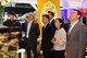 中海地产与麦当劳中国高管参观会场