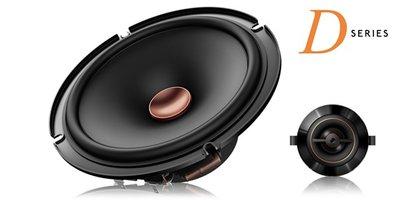 TS-D65C speaker system