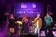 姜麗文、陳柏宇、鍾舒漫和林德信為「生命熱線」慈善演出,以音樂撐起每一個心靈。