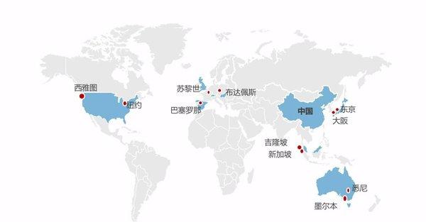 2017年亚洲语言服务市场报告发布:文思海辉连续九年卫冕中国第一