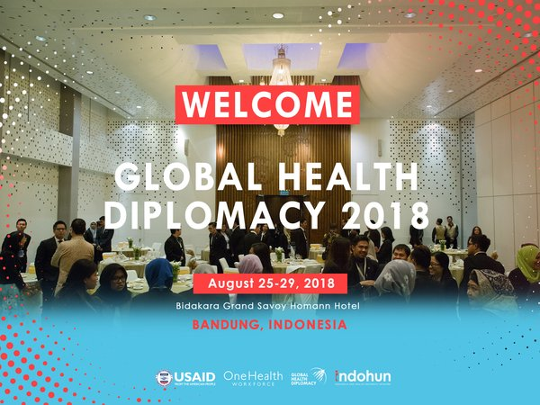 GHD 2.0: Multi-national Training for Multi-sector Health Issues in the Sustainable Development Goals' Era