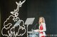 約旦拉尼婭王后在「2018 XIN公益大會」發表主題為《邏輯與愛的偉大》的演講。