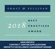Aspect receives Frost & Sullivan Asia Pacific Growth Excellence Leadership Award 2018