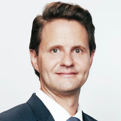 Dr. Wolfgang Baier CEO, Luxasia