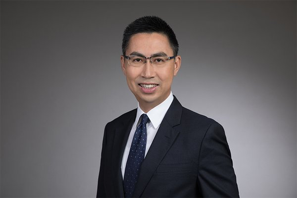 HKIRC Appoints Wilson Wong Ka-wai as Chief Executive Officer