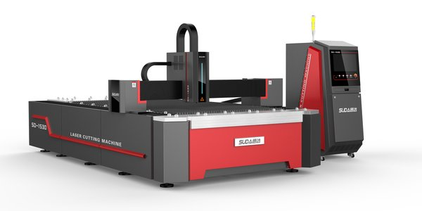 High Speed Industrial Heavy duty fiber laser cutting machine FC1530