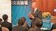 DEKRA德凱集團東亞及南亞區總裁Stan Zurkiewicz先生受邀發表主題演講