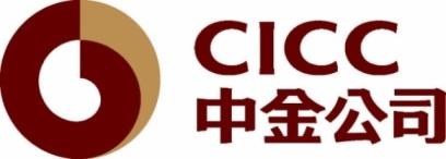中金公司logo