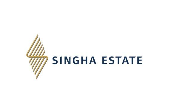 Singha Estate Logo