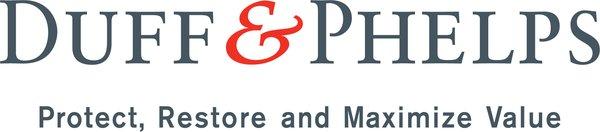 Duff & Phelps Logo
