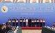 ATLAS 寰图首席执行官陈思烺先生代表 ATLAS 寰图接受香港特首林郑月娥授牌