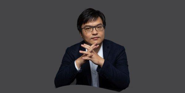 地平线联合创始人&副总裁黄畅