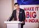 光阳摩托以全新品牌22KYMCO 正式进军印度市场