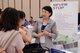富士胶片(中国)投资有限公司创新中心所长徐瑞馥女士
