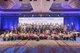 多位特區政府官員、各社福機構負責人、金沙中國管理層,以及一眾金沙中國關懷大使周四出席於澳門威尼斯人舉行的金沙中國關懷大使計劃成立十周年聯歡晚宴。