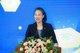 壳牌集团全球商务副总裁、壳牌中国润滑油业务总裁汤明然女士致辞