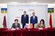 卡塔尔自由区管理局与深圳跨境电子商务协会签署谅解备忘录