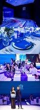 #1664法蓝晚宴#现场一览
