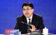 茅台集团党委副书记、总经理李静仁在大会上发言
