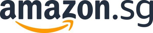 Amazon Singapore Logo